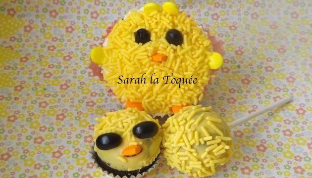Poussins de Pâques Collection So Easter