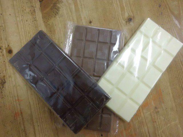 Album - Chocolat-maud