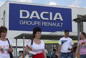 Dacia, la fierté retrouvée de la Roumanie.