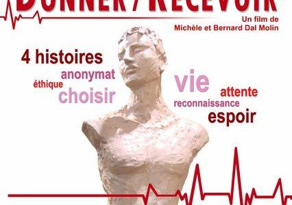 Donner / Recevoir
