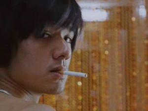 [Vie partie en fumée] Metade Fumaca  半支煙