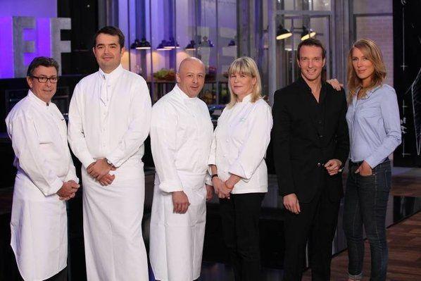 Top Chef épisode 5, ce soir à 20h45 sur M6