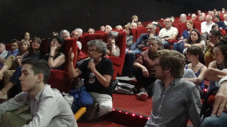 Perpignan: vidéo de la conférence avec Edwy Plénel au cinéma le Castillet!