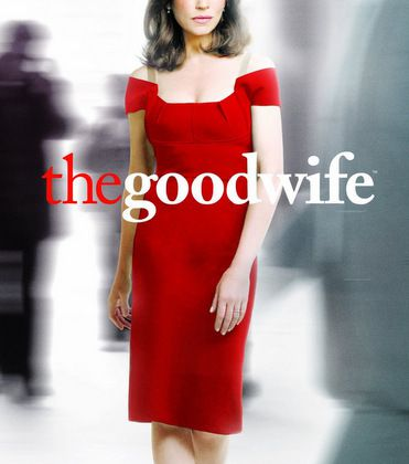 [CLASSEMENT] - 1 - The Good Wife (Saison 5)