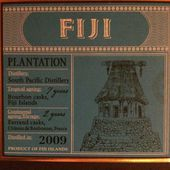 Plantation Fidji 2009 - Passion du Whisky
