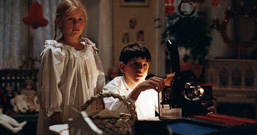 Fanny et Alexandre (Fanny och Alexander)