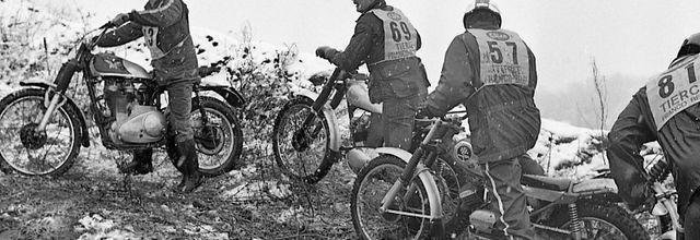 Noir sur blanc : trial de Mons 1988 (suite)
