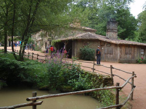 Le Puy du Fou (1ère partie)