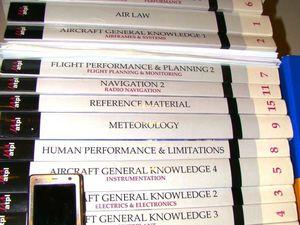 ATPL théorique chez Air-Espace