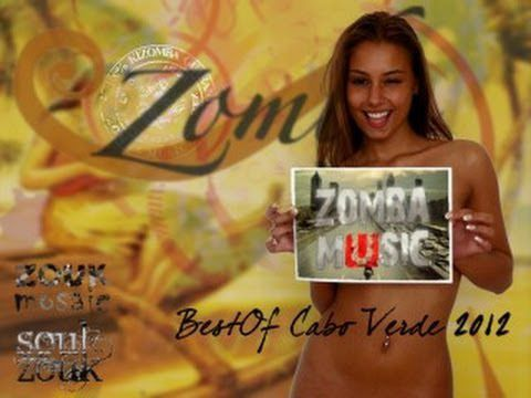 Best Of 2012 Cabo Verde Music