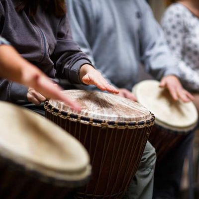 Types of Hand Drums In The World