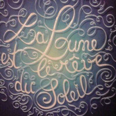 """Cercle de Femmes """"Rencontre avec la Lune"""" le 2 juin à 20h"""