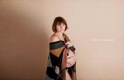 Séverine - Séance photos grossesse, maternité, naissance, Colmar