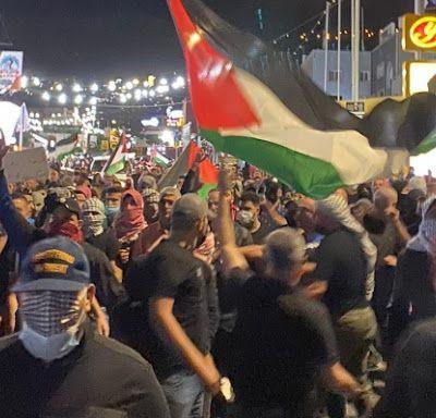 Appel du Forum de la gauche arabe à une large campagne arabe et internationale en soutien au peuple palestinien