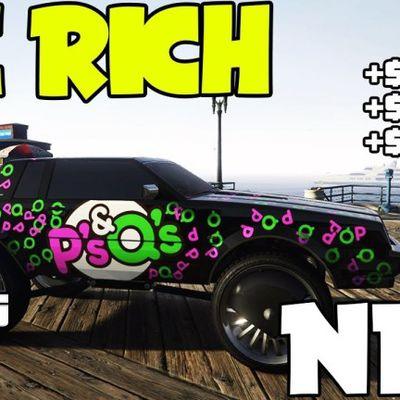 GTA 5 Hack Cheats Get Unlimited Free Money Generator