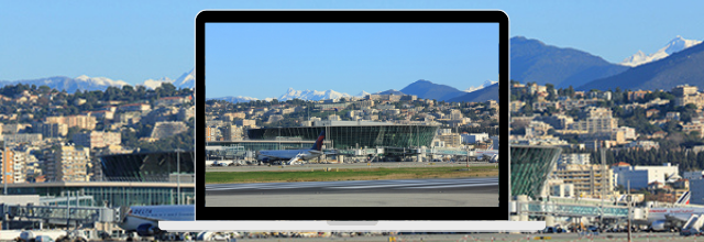 Aéroports de la Côte d'Azur poursuit ses missions de Service Public et accroit la sécurité des passagers