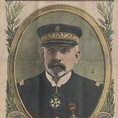 Pierre Alexis Ronarc'h - Wikipédia