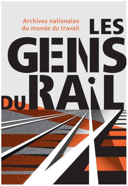 Les Gens du Rail. Pour tous les passionnés des chemins de fer et de leur histoire, une exposition à (re)découvrir à partir du 19 mai 2021