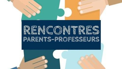 RENCONTRES COLLECTIVES Parents-Professeurs