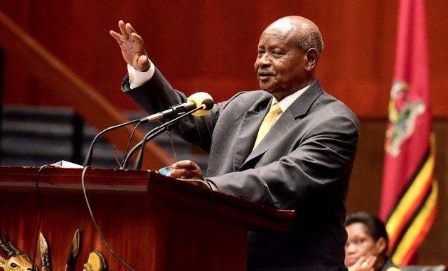 L'Ouganda Yoweri Museveni cherche à être réélu pour étendre le pouvoir à quatre décennies