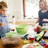 Comment expliquer l'équilibre alimentaire aux enfants ?