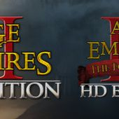 Save 66% on Age of Empires II HD + The Forgotten Expansion on Steam