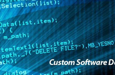 5 Steps To Hire A Custom Software Development Company
