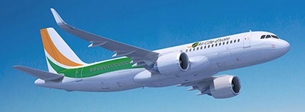 Air Côte d'Ivoire boosts passenger experience offering with SITAONAIR