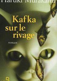 Kafka sur le rivage, Haruki Murakami