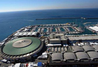 Tutti al Salone Nautico Internazionale di Genova dal 2 al 10 Ottobre