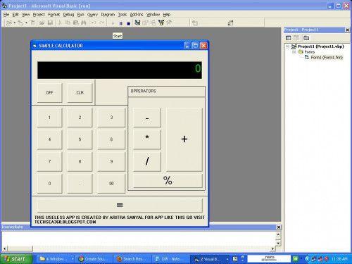 Visual Basic 6.0 Installer Free Download Cnet
