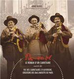 Bouscatel cabretaire d'Auvergne et Bal-musette