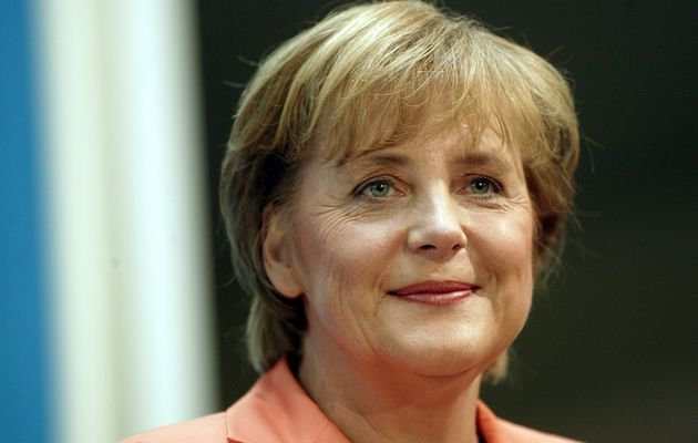 Angela Merkel au seuil d'un troisième mandat de quatre ans
