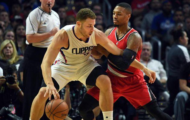 Les Clippers ont déroulé face à Portland