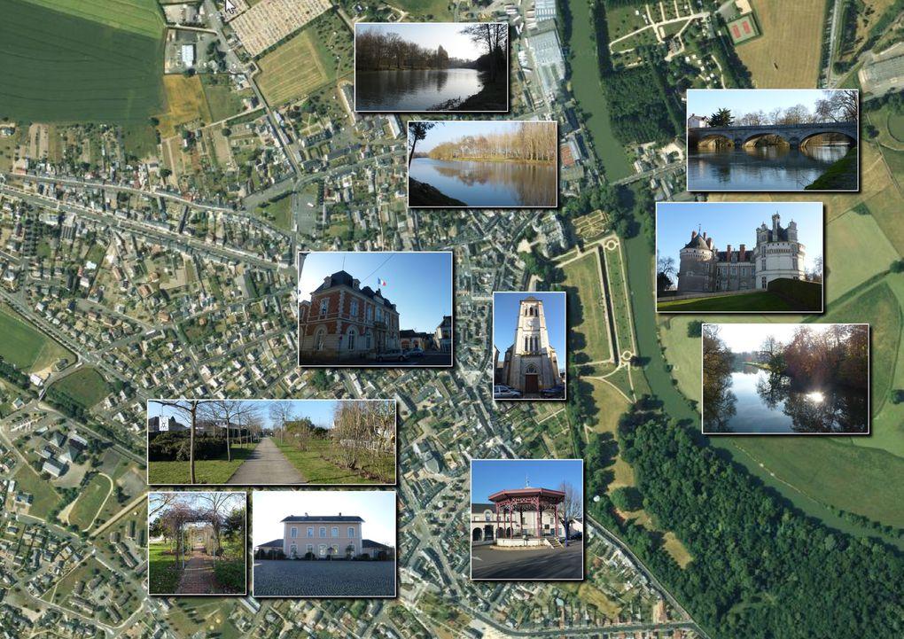 Album - Le-Lude-et-ses-environs
