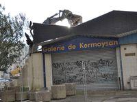 Galerie de Kermoysan : ils ont chopé Shopi