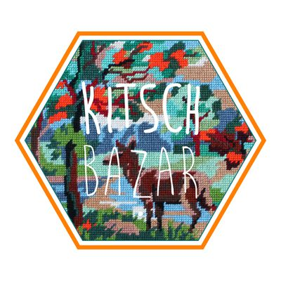 Le Blog Kitsch Bazar