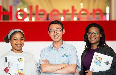 La startup américaine Holberton annonce une nouvelle levée de fonds de 20 millions de dollars pour accélérer son développement en Afrique