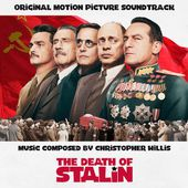 Christopher Willis: The Death of Stalin (Original Motion Picture Soundtrack) - Music Streaming - Listen on Deezer