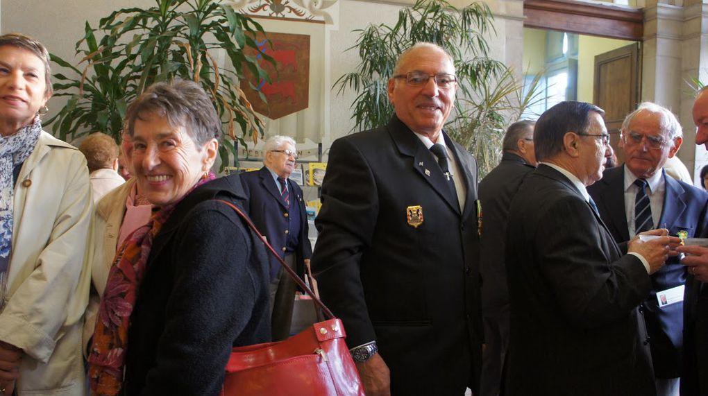 Album - 30.09.12 Congrès Départemental Orthez