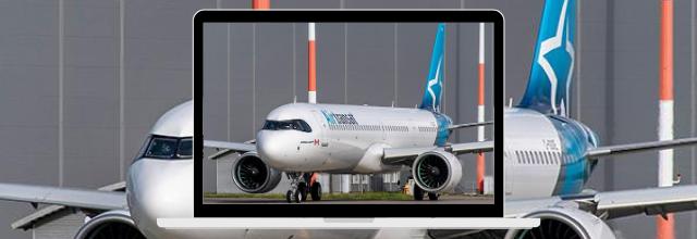 Air Transat enrichit son offre globale