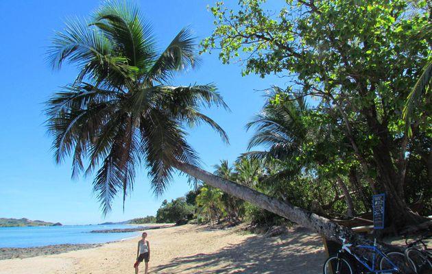 Vacances à Madagascar sur l'île de Nosy Be: sortie Kayak et boucle à vélo