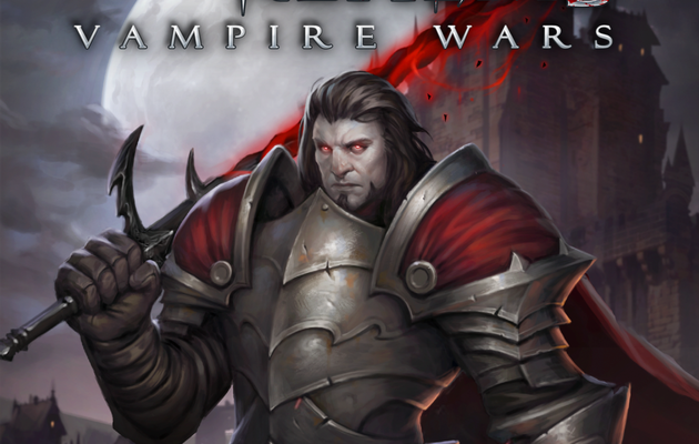 [TEST] IMMORTAL REALMS VAMPIRE WARS PC : trop saignant…