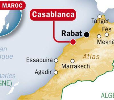 étape 2 : habiter Casablanca