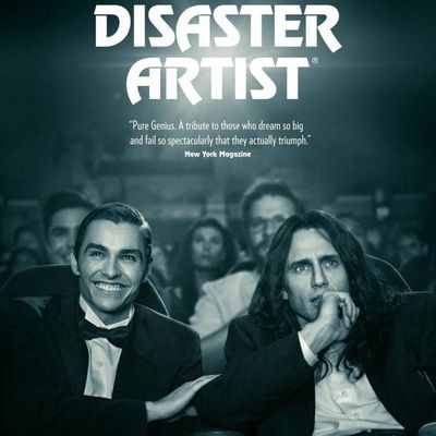 The disastr artist
