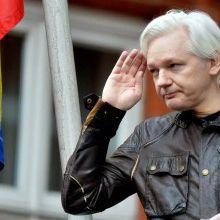 Julian Assange meurt dans l'indifférence générale