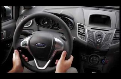 Film TV pour FORD