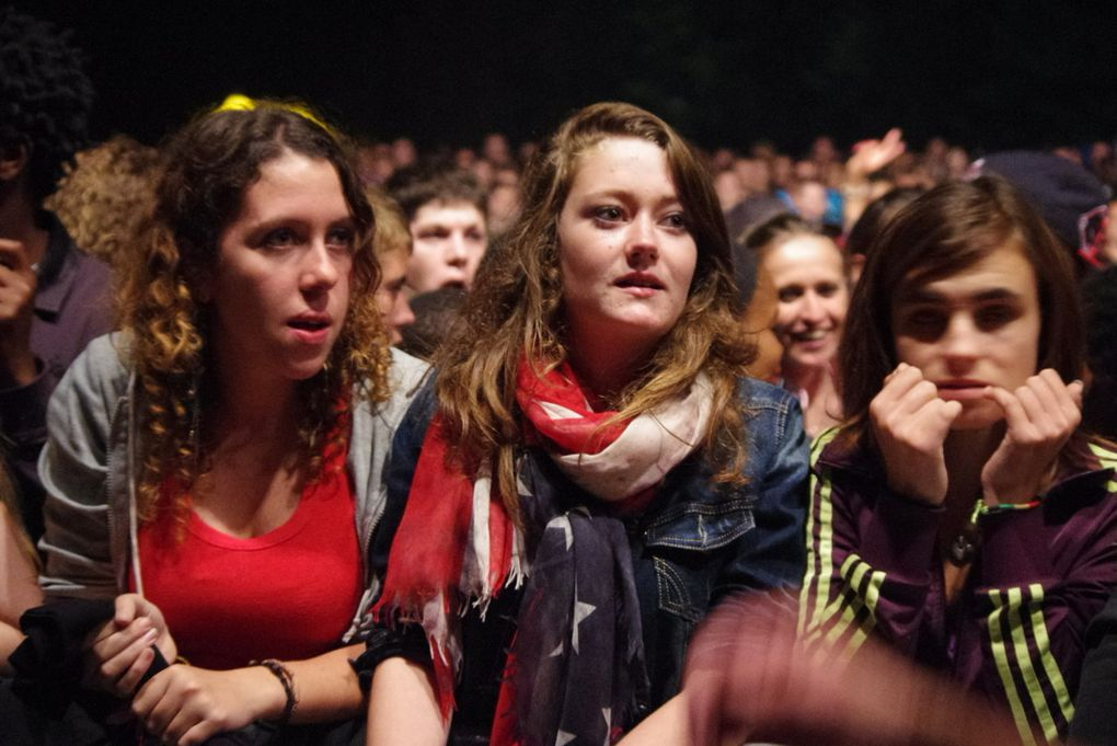 Pendant 2 jours, mardi 17 et mercredi 18 juillet, la 19ème édition de ce festival à eu lieu au parc des Gayeulles, à Rennes (35)