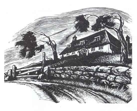 Cet album montre quelques aspects de la vie des Brontë : des parents à Charlotte, Emily, Anne et Branwell. Quelques représentations, des dessins, des couvertures d'ouvrages d'époque, des photos d'Haworth, des dessins des personnes qui les ont cotoyés. Je ne trouve pas ces photos très joyeuses, elles rendent un aspect assez vieillot de cette famille, mais tous ces témoignages d'époque sont à mon avis assez précieux et méri
