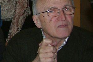 Jean-Jacques ZUNINO, notre instituteur
